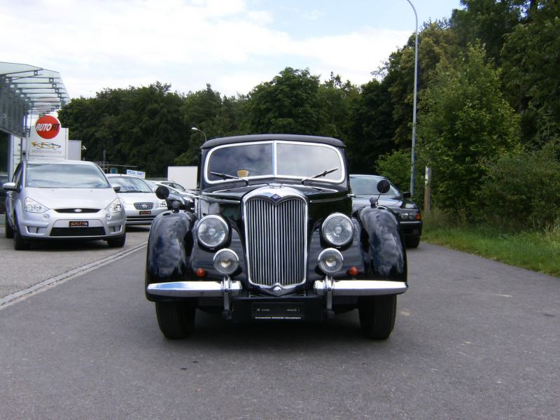 Riley rma 1 5 saloon